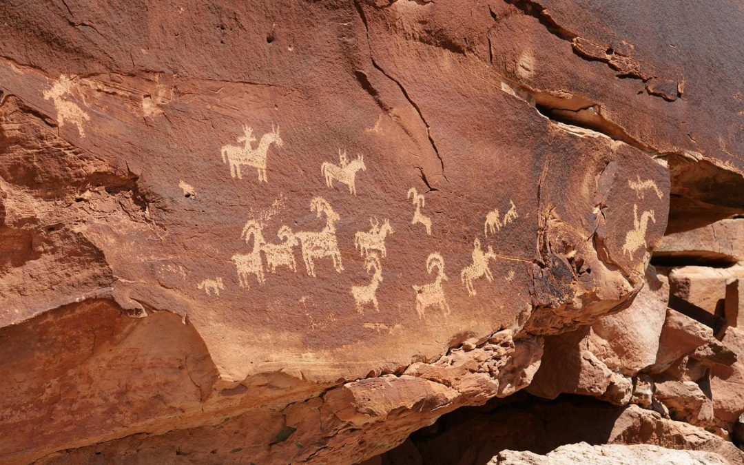 Climate Change Causes  Disappearance of Ancestral Pueblo People in American Southwest