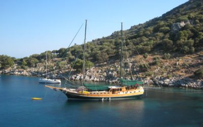 Voyage through History: The Dodecanese Islands of Greece
