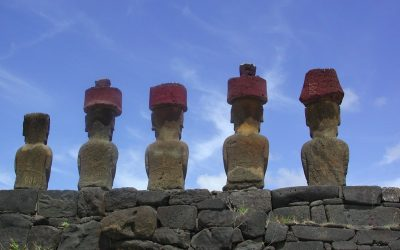 Excitement and Discovery on Easter Island