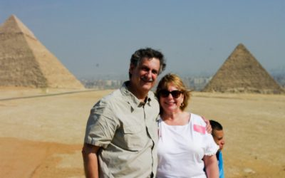Concerned about safety in Egypt? Please see what recent Far Horizons travelers have to say.