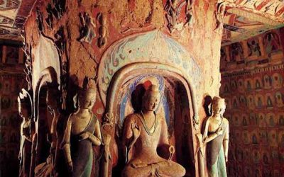 Experience Magnificent Art along China's Silk Road