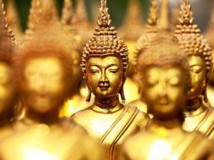 Golden_buddhas