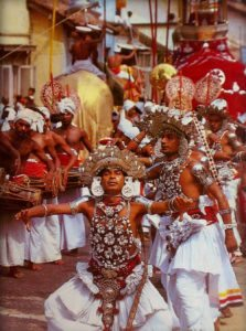 Perahera_Festival_dancer - Copy