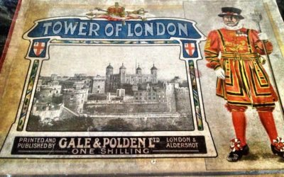 Unlocking Past Traditions in London
