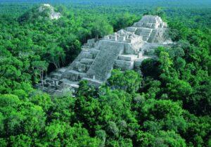 El Mirador Far Horizons Guatemala tour