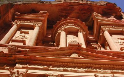 Petra:  A Cultural and Educational Tour + Luxury Travel!