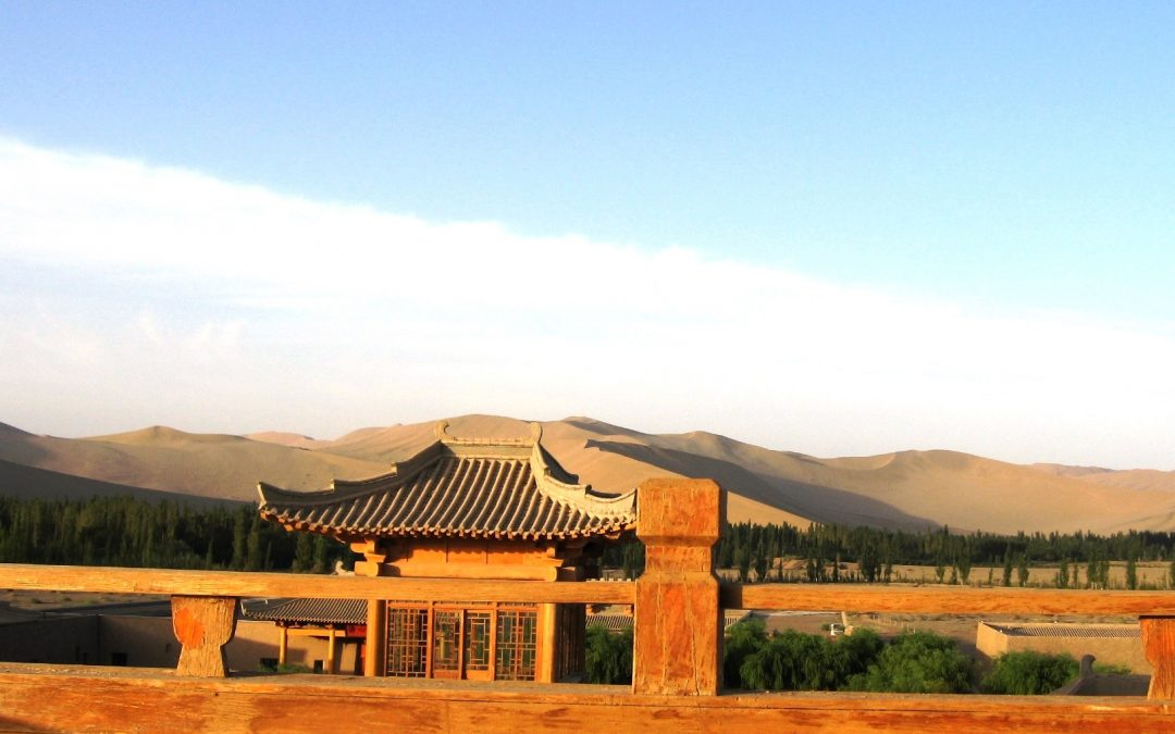 Tour Western China's Silk Road
