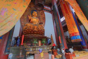 Southeast-China-Maritime-Silk-Road-Tour-Shanghai-Macau-Hangzhou-Buddha