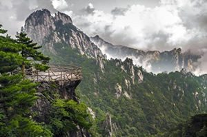 Southeast-China-Maritime-Silk-Road-Tour-Shanghai-Macau-Huangshan-Mountain