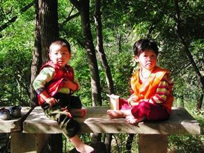 Southeast-China-Maritime-Silk-Road-Tour-Shanghai-Macau-chinese-boys
