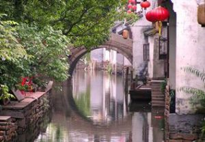 Southeast-China-Maritime-Silk-Road-Tour-Shanghai-Macau-old-Shanghai