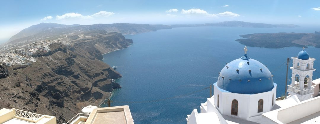 Greek Isles of Myth Tour: The Cyclades, Crete, Santorini, and Aegina