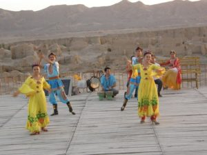 China Silk Road Tour