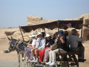 China Silk Road tour, archaeology tour, history tour