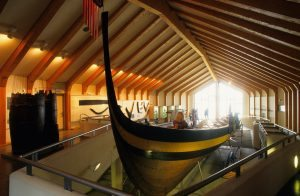 Hedeby Museum Norway tour Sweden tour Denmark tour archaeology tour
