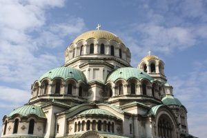 Alexander Nevski Cathedral Bulgaria tour archaeology tour