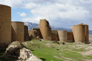 Ani Turkey Ani tour archaeology tour Turkey tour