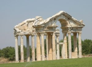 Aphrodesios tour Turkey tour Classical archaeology tour