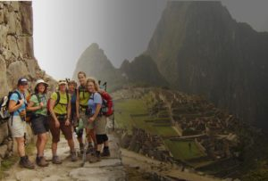 Hike the Inka Trail with Far Horizons