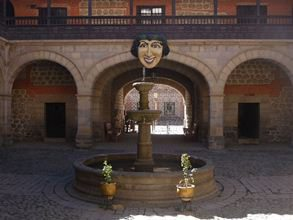Bolivia-Tour-La Paz-Inkallaqta-Tiwanaku-Copacabana-Casade-Moneda-Potosi