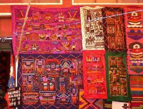 Bolivia-Tour-La Paz-Inkallaqta-Tiwanaku-Copacabana-Tarabuco