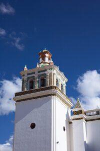 Bolivia-Tour-La Paz-Inkallaqta-Tiwanaku-Copacabana-church