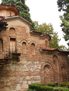 Bulgaria tour Boyana Church archaeology tour