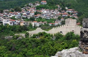 Bulgaria-Tour-Svestari-Thracian-Collection-Madara-River-Sofia-Trapezitsa-Fortress-2