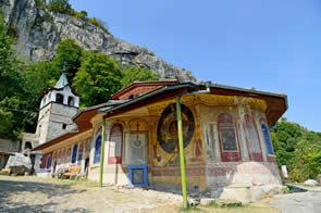Bulgaria-Tour-Svestari-Thracian-Collection-Madara-River-Transfiguration-Monastery-2