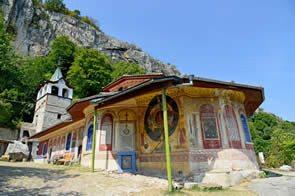 Bulgaria-Tour-Svestari-Thracian-Collection-Madara-River-Transfiguration-Monastery-2