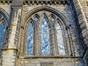 Cathedral of St. Kentigern glasgow tour scotland tour