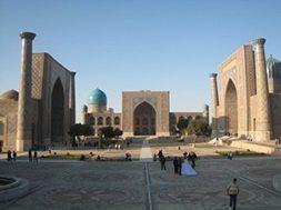 Central-Asia-Tour-Turkmenistan-Uzbekistan-Tajikistan-Merv-Registan-Square