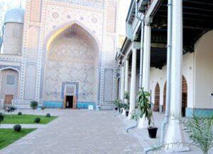 Central-Asia-Tour-Turkmenistan-Uzbekistan-Tajikistan-Merv-Zengi-Ata