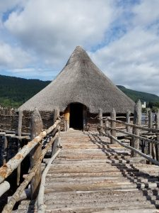Crannog Center Forth Bridge tour Melrose Abbey tour Edinburgh Castle tour Scotland tour Orkneys tour