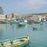 Cyprus-Rhodes-Malta-Tour-Mediterranean-Islands-Bellapais-Abbey-Boats