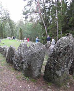 Denmark-Norway-Sweden-Tour-Scandinavian-Tanum-Rock-Engravings-Konborg-Castle-Viking-Fortress-Alta-Midnight-Sun-Gnisvard-Stoneship