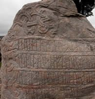 Denmark-Norway-Sweden-Tour-Scandinavian-Tanum-Rock-Engravings-Konborg-Castle-Viking-Fortress-Alta-Midnight-Sun-Jelling-Runestone-Cropped