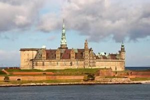 Denmark-Norway-Sweden-Tour-Scandinavian-Tanum-Rock-Engravings-Konborg-Castle-Viking-Fortress-Alta-Midnight-Sun-National-Museum-Elsinore