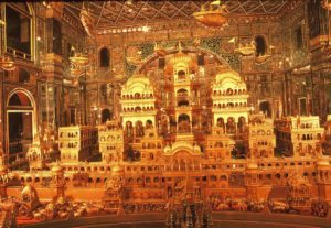 Ajmer jain temple India tour
