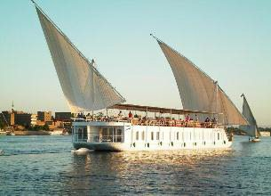 Undiscovered Egypt Tour & Nile Cruise