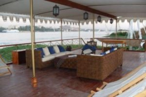 Egypt-Tour-Alexandria-Amarna-Nile-River-Cairo-Giza-Map-Dahabiya-Deck