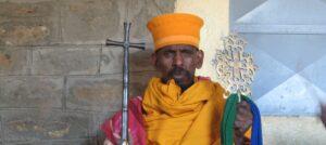 Ethiopia-Tour-Axum-Gondor-Omo-Valley-Axum-Monk
