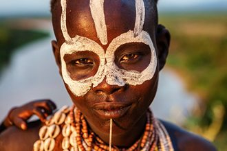 Ethiopia and the Omo Valley