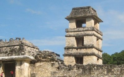 Capital Cities of the Ancient Maya: Honduras, Guatemala & Mexico Tour