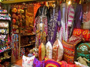 Grand Bazaar Istanbul tour Turkey tour archaeology tour
