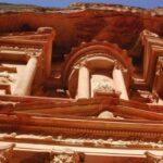 Tour Jordan & Petra