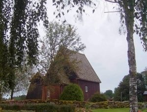 Hedared stave church Norway tour Denmark tour Sweden tour archaeology tour viking tour