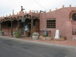 high-noon-restaurant southwest tour