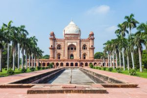 Humayun Tomb Delhi tour India tour Rajasthan tour archaeology tour