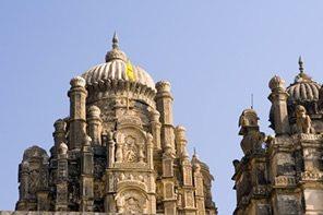 India-Tour-Gujarat-Rajasthan-Bhuleshwar-Temple